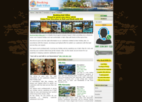booking-bali-villas.com