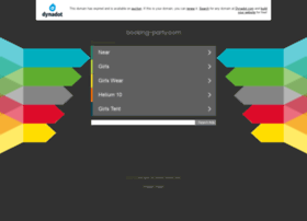 booking-party.com