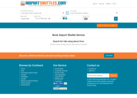 booking.airportshuttles.com