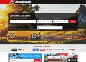 booking.autorentals.com