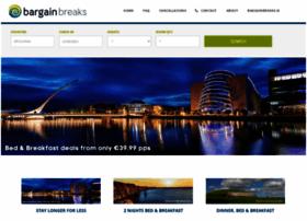 booking.bargainbreaks.ie
