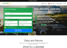 booking.carrental8.com