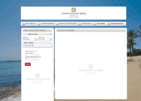 booking.cbh-cyprus.com