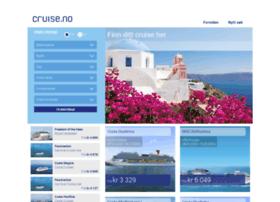 booking.cruise.no