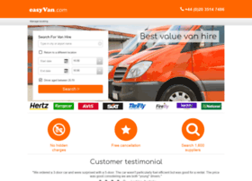 booking.easyvan.com