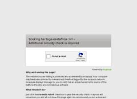 booking.heritage-eastafrica.com