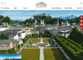 booking.salzburg.info