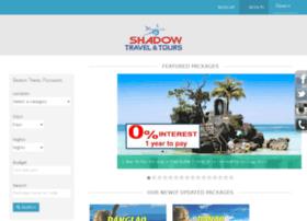 booking.shadowtravelandtoursph.com