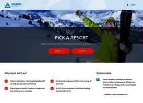 booking.soldeu.com