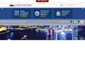 booking.starcruises.com