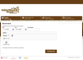 booking.tatralandiavillage.sk