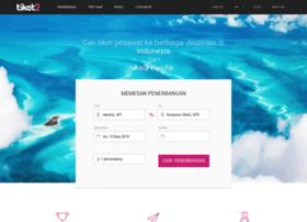 booking.tiket2.com