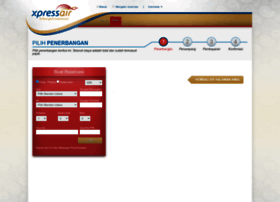 booking.xpressair.co.id
