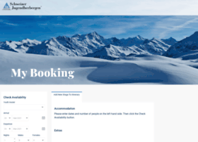 booking.youthhostel.ch