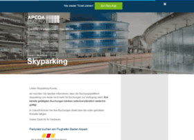 booking2.skyparking.com