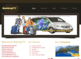 booking777.com