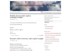 bookingbusinesstravel.wordpress.com