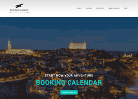 bookingcalendar.info