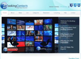 bookingcontacts.com