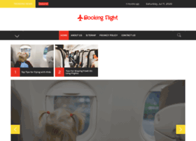 bookingflight.net