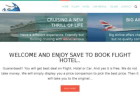 bookingflighthotelcar.com