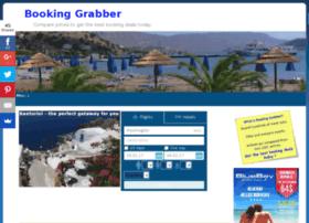bookinggrabber.com