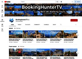 bookinghunter.com