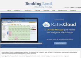 bookingland.com
