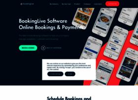 bookinglive.com