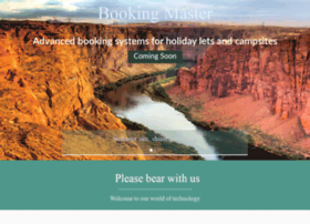 bookingmaster.co.uk