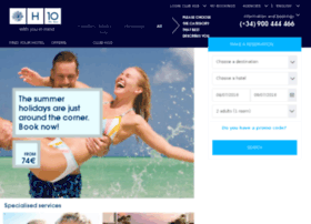bookingoceanhotels.com