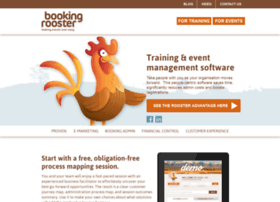 bookingrooster.co.nz
