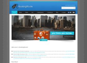 bookingroute.com