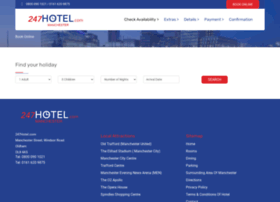 bookings.247hotel.com