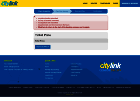 bookings.citylink.ie
