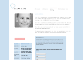 bookings.clearears.com.au