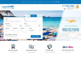bookings.flightsite.co.za