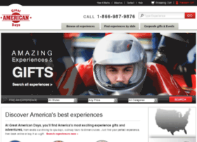bookings.greatamericandays.com