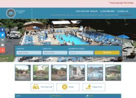 bookings.islandclub.com