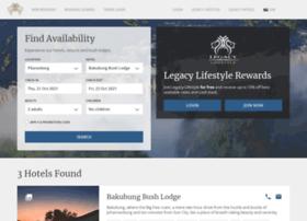 bookings.legacyhotels.co.za