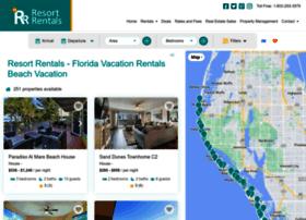 bookings.resortrentals.us