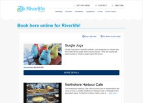 bookings.riverlife.com.au