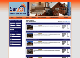 bookings.sunsetnightlyrentals.com