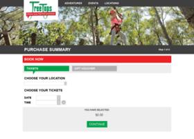 bookings.treetops.com.au
