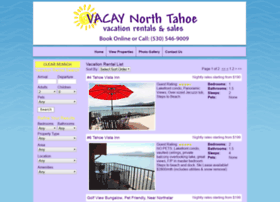 bookings.vacanorthtahoe.com