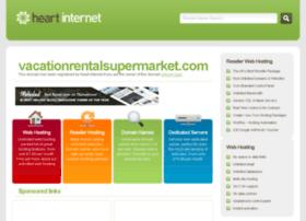 bookings.vacationrentalsupermarket.com