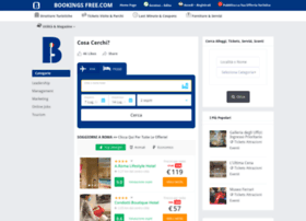 bookingsfree.com