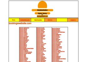 bookingswebsite.com