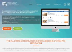 bookingsystempro.com