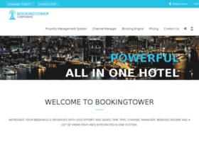 bookingtower.com